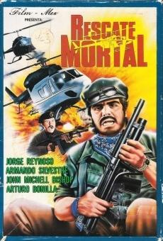 Ver película Rescate mortal