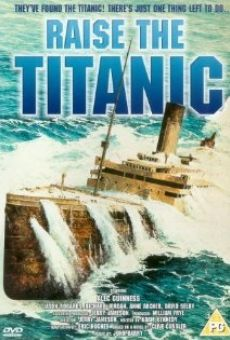 Raise the Titanic on-line gratuito