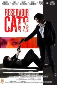 Reservoir Cats on-line gratuito