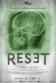 Reset online