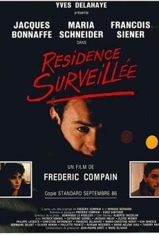 Ver película Résidence surveillée