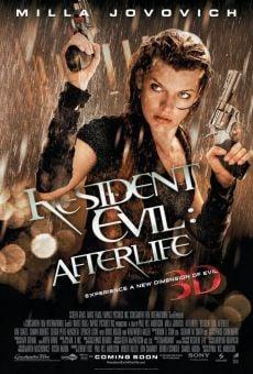 Resident Evil 4: Ultratumba on-line gratuito