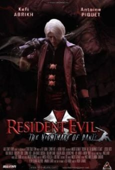 Ver película Resident Evil: The Nightmare of Dante