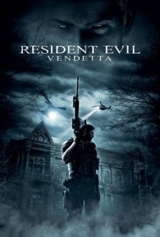 Resident Evil: Vendetta gratis