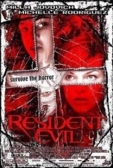 Resident Evil on-line gratuito