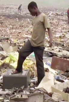 Ver película Residuos tóxicos, una herencia mortal