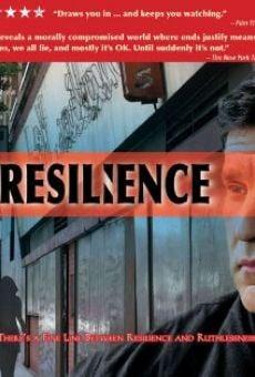 Ver película Resilience