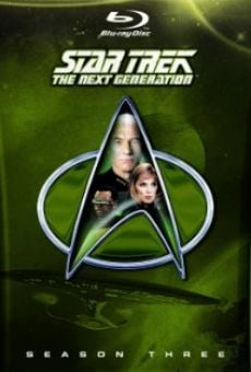 Resistance Is Futile: Assimilating Star Trek -The Next Generation online streaming