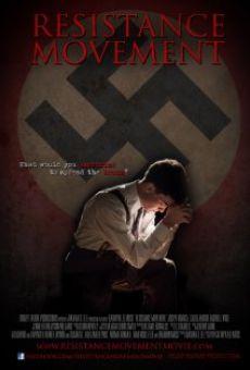 Ver película Resistance Movement