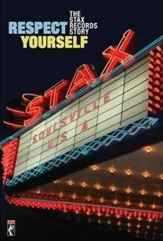 Película: Respect Yourself: The Stax Records Story