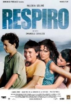 Ver película Respiro