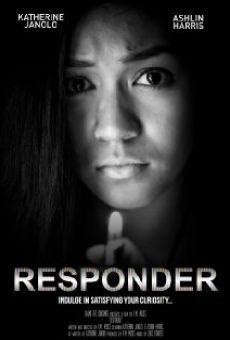 Responder online