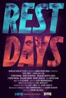 Película: Rest Days