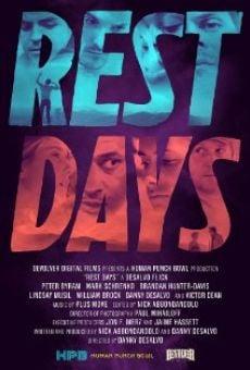 Watch Rest Days online stream