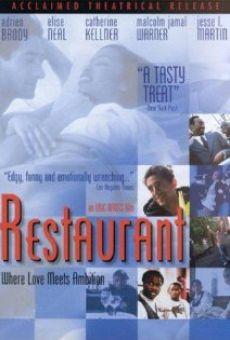Ver película Restaurante