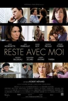 Ver película Reste avec moi