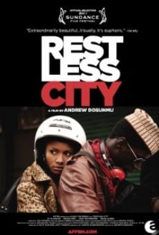 Ver película Restless City