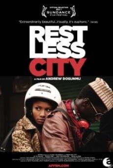 Watch Restless City online stream