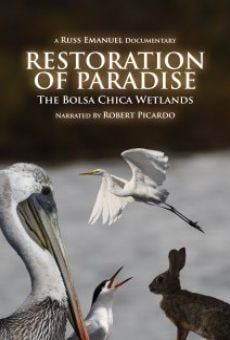 Película: Restoration of Paradise
