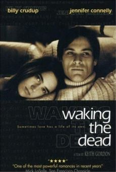 Waking the Dead online streaming