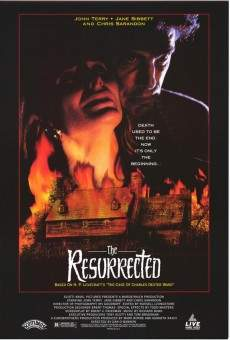 Resurrected on-line gratuito