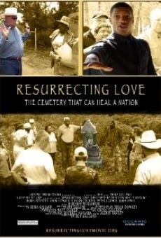 Watch Resurrecting Love: The Cemetery That Can Heal a Nation online stream