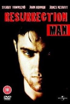 Resurrection Man on-line gratuito