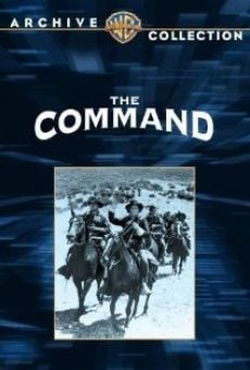 The Command on-line gratuito