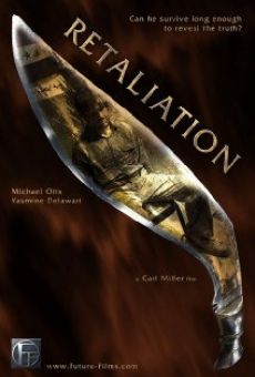 Retaliation online