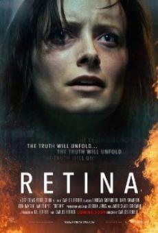 Ver película Retina