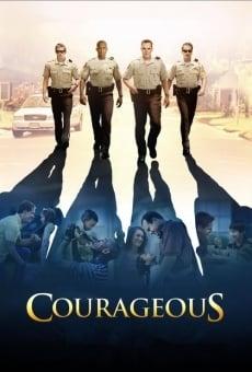 Ver película Reto de valientes