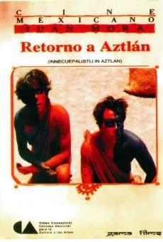 Ver película Retorno a Aztlán