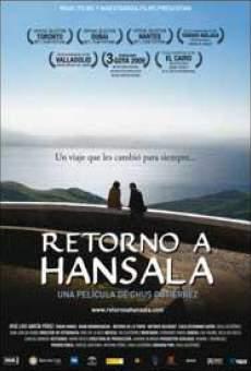 Retorno a Hansala on-line gratuito