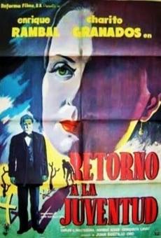 Ver película Retorno a la juventud