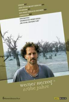 Portrait Werner Herzog