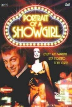 Portrait of a Showgirl on-line gratuito