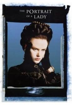 Ver película Retrato de una dama