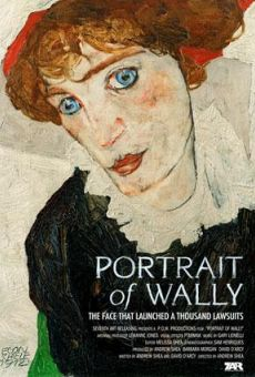 Portrait of Wally on-line gratuito