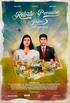 Ver película Retrato peruano del Perú