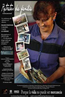 Watch Retratos de Familia online stream