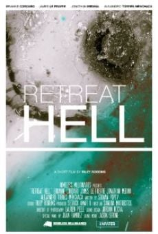 Retreat Hell online streaming