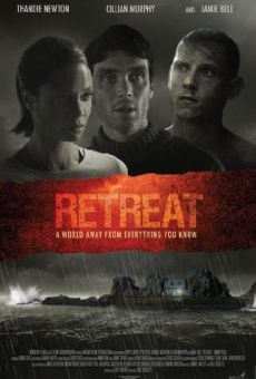 The Retreat online