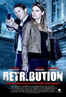 Ver película Retribution