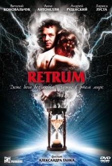 Ver película Retrum