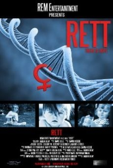 Película: Rett: There is Hope