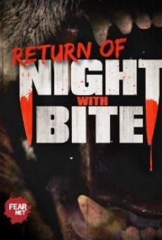 Return of Night with Bite online kostenlos