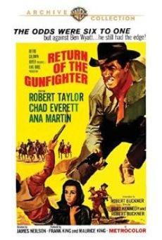 Ver película El regreso de Ben Wyatt