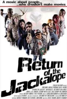 Película: Return of the Jackalope
