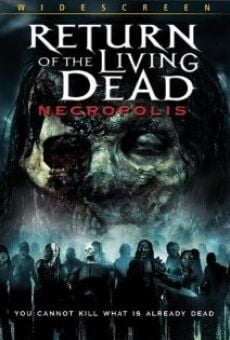 Return of the Living Dead: Necropolis on-line gratuito