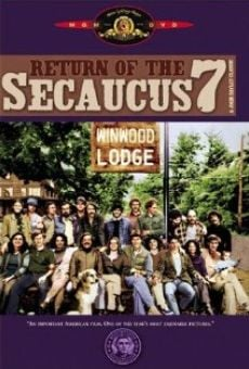 Return of the Secaucus Seven on-line gratuito